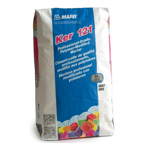 Mapei ciment colle ker 121 plancher cp for Colle carrelage mapei
